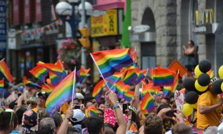 Herstelde homoglorie