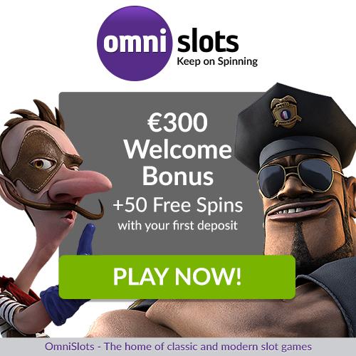 Win veel geld bij Omni Slots